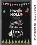 Christmas Quote. Have A Holly ...