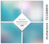 abstract creative concept... | Shutterstock .eps vector #511368844