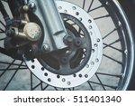Motorcycles Wheels