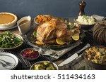 Homemade Thanksgiving Turkey...