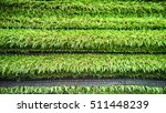 pile of artificial turf... | Shutterstock . vector #511448239