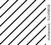 seamless diagonal stripe... | Shutterstock .eps vector #511458028