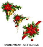 christmas elements for your... | Shutterstock .eps vector #511460668