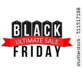 vector illustration. black... | Shutterstock .eps vector #511517188