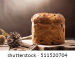 panettone   Shutterstock . vector #511520704