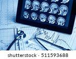medical concept | Shutterstock . vector #511593688