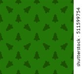 pattern for wrapping paper.... | Shutterstock .eps vector #511599754