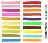 bright highlight brightly... | Shutterstock .eps vector #511600723