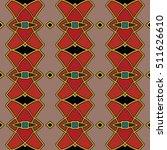 the endless texture.vector... | Shutterstock .eps vector #511626610