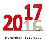 2016 2017 change represents the ...   Shutterstock . vector #511656880