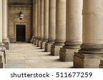 leeds town hall building | Shutterstock . vector #511677259