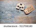 rental property background | Shutterstock . vector #511708180