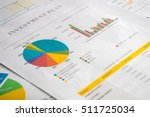 investment planning and... | Shutterstock . vector #511725034