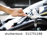 check the condition of the car... | Shutterstock . vector #511751188