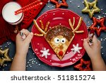 Christmas Fun Food For Kids....