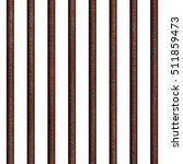 seamless rusty jail bars | Shutterstock . vector #511859473