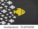 leadership concepts | Shutterstock . vector #511876030