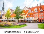 livu square with beautiful... | Shutterstock . vector #511880644
