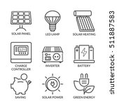 Basic Solar Energy Equipment ...