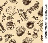 vector illustration sketch...   Shutterstock .eps vector #511889068