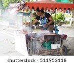 Rayong City  Thailand  ...