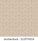 grid pattern of stripes.... | Shutterstock .eps vector #511974514
