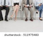 recruitment recruiting hire... | Shutterstock . vector #511975483
