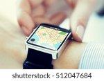 technology  communication ... | Shutterstock . vector #512047684