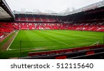manchester  england   march 14. ... | Shutterstock . vector #512115640