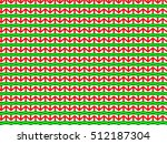 illustration of a pattern for... | Shutterstock . vector #512187304
