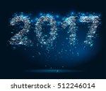 vector magic background new...   Shutterstock .eps vector #512246014