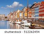 copenhagen  denmark   september ...   Shutterstock . vector #512262454