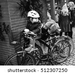 strasbourg  france   december... | Shutterstock . vector #512307250