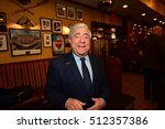 Small photo of NEW YORK CITY - NOVEMBER 4 2016: Key figures in New York's Democratic Party gathered at Junior's in Brooklyn for Steve Cohn's annual pre-election breakfast. Former borough president Marty Markowitz