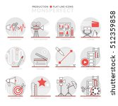 infographic icons elements...
