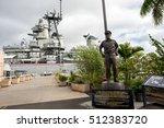 pearl harbor  hi  september 27  ... | Shutterstock . vector #512383720