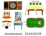 Active Leisure And Sport Game...