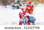 happy family mother and child... | Shutterstock . vector #512527798