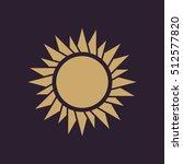 the sunrise icon sunrise and