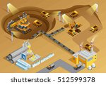 mining and metal extraction...