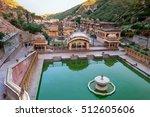 jaipur  india   october 11 ... | Shutterstock . vector #512605606