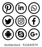 kiev  ukraine   november 09 ...   Shutterstock . vector #512634574