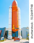 Kennedy Space Center  Florida ...