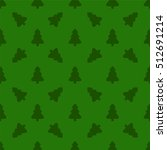 pattern for wrapping paper.... | Shutterstock . vector #512691214