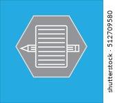 document design icon