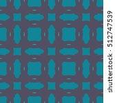 the endless texture.vector...   Shutterstock .eps vector #512747539