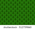 pattern for wrapping paper.... | Shutterstock . vector #512759860