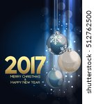 abstract beauty christmas and... | Shutterstock . vector #512762500