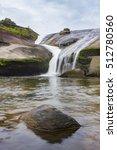 Small photo of Chanan Waterfall at Bung Kan in Thailand