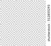 vector seamless pattern. modern ... | Shutterstock .eps vector #512855293
